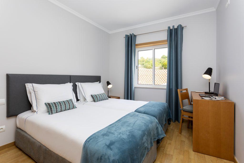Three Bedroom Flat